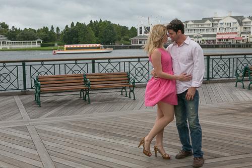Disney engagement Koren Photography (1 of 2)
