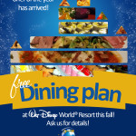 Free Dining Fall 2014