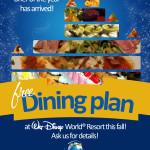 Free Dining Fall 2014