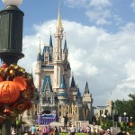 Fall Magic Kingdom
